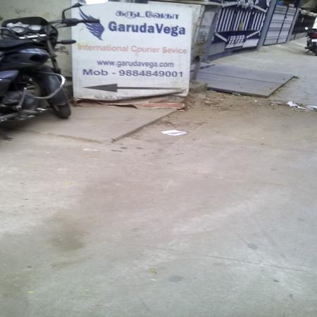 Garudavega Courier Service in West Mambalam, Chennai-600033