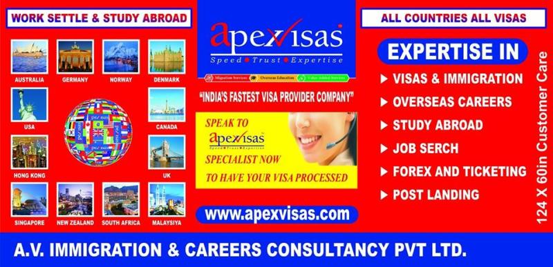 Top 10 Visa Agents in Kolkata, Visa Consultants Kolkata
