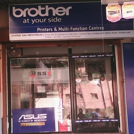 Shree Sai Infotech in Ambernath, Mumbai-421501 | Sulekha Mumbai