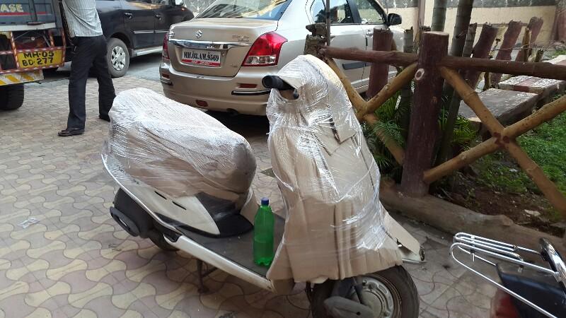 Transporters in Ambernath, Mumbai | Sulekha Mumbai
