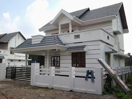 Home Builders in Pondicherry, Residential Building Construction