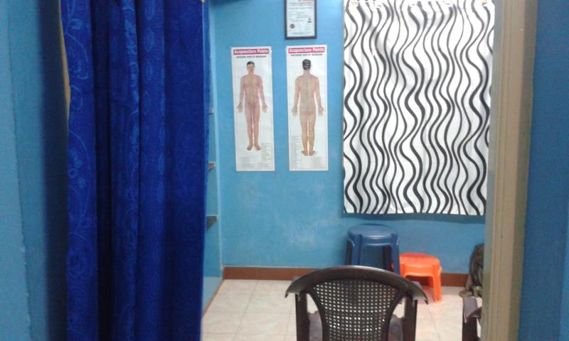 Shifa Acupuncture Clinic in Keelkattalai, Chennai-600117 | Sulekha
