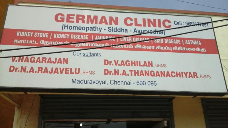 Best Homeopathy Doctors in Avadi, Chennai | Sulekha