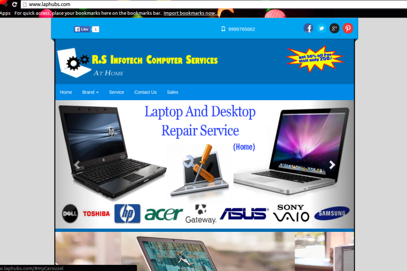 Supersoft IT Solutions Pvt  Ltd  in Sector 2, Noida-201301