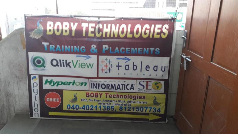 Boby technologies in Amberpet, Hyderabad-500038   Sulekha Hyderabad