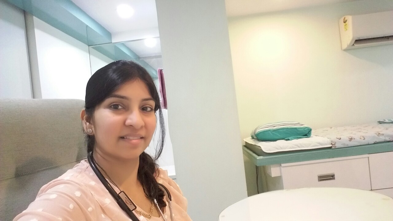 Aadityacare Obstetrics & Gynecology Clinic in Mulund East, Mumbai