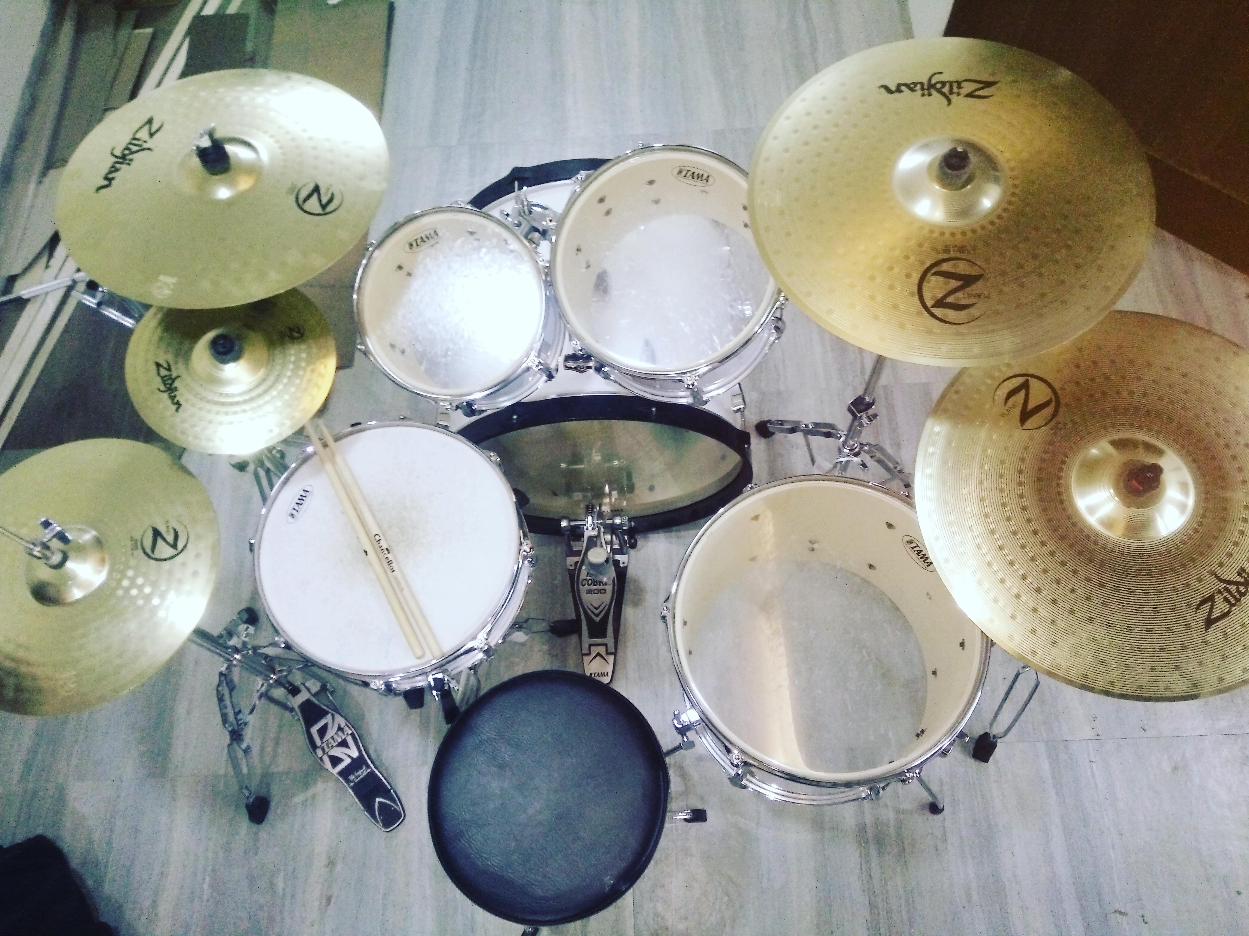 Abhishek Drums Rental Services in Shivaji Nagar , Aurangabad
