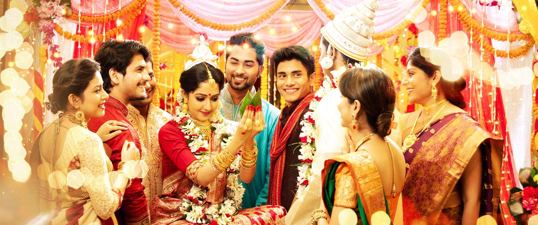 Top 10 Matrimonial Services in Kolkata, Marriage Bureau, Agencies