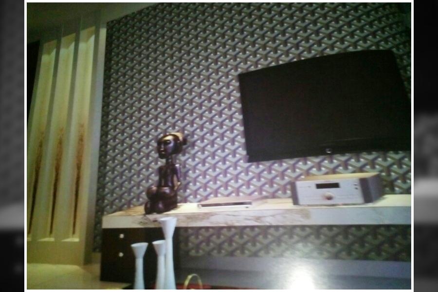 . Interior Wallpaper Decoration in Thanjavur  Decorators  Design