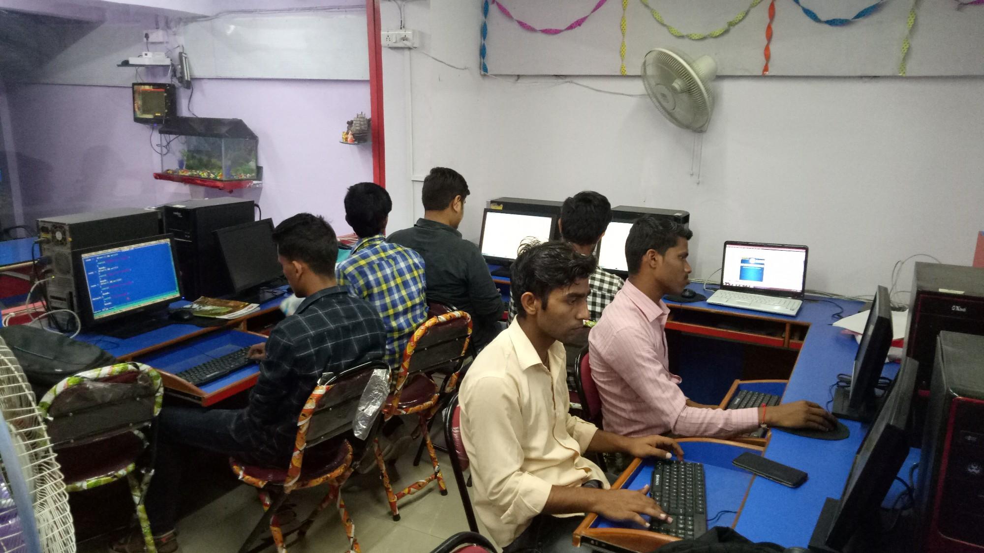 SQL Server Training in Vasai West, Mumbai | Sulekha