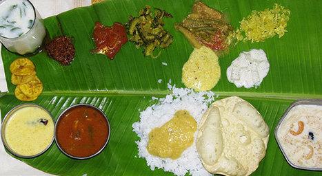 Kerala sadya caterers in bangalore dating