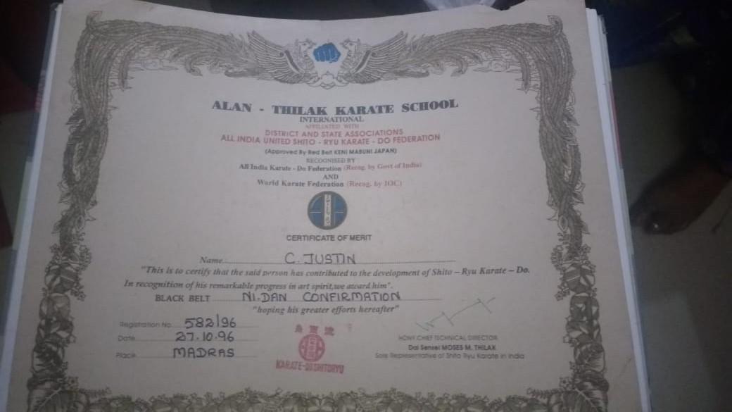 Self Defense Classes, Training, Academy | Sulekha