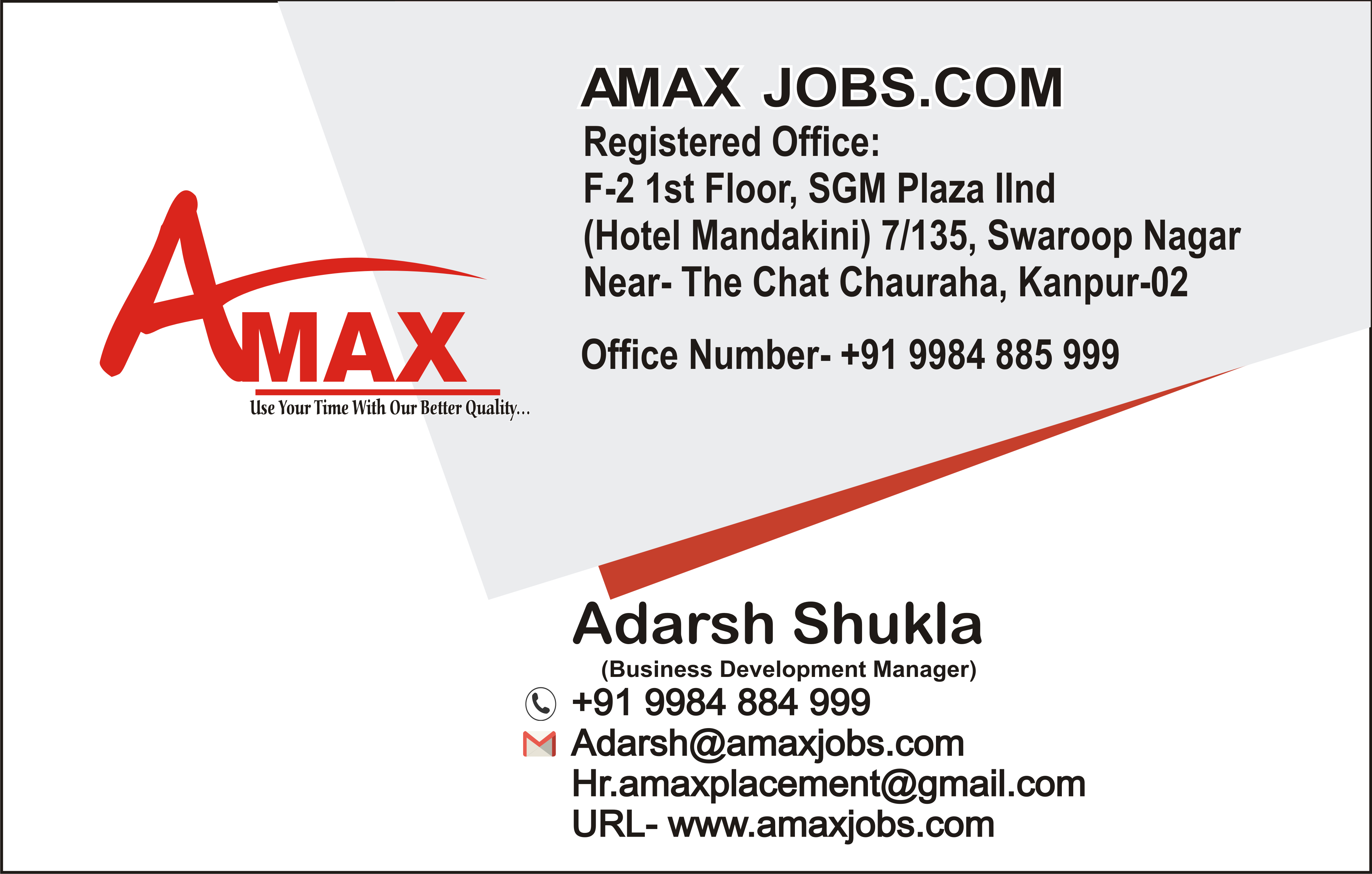Top 10 Placement Consultants in Kanpur, Manpower Consultancy