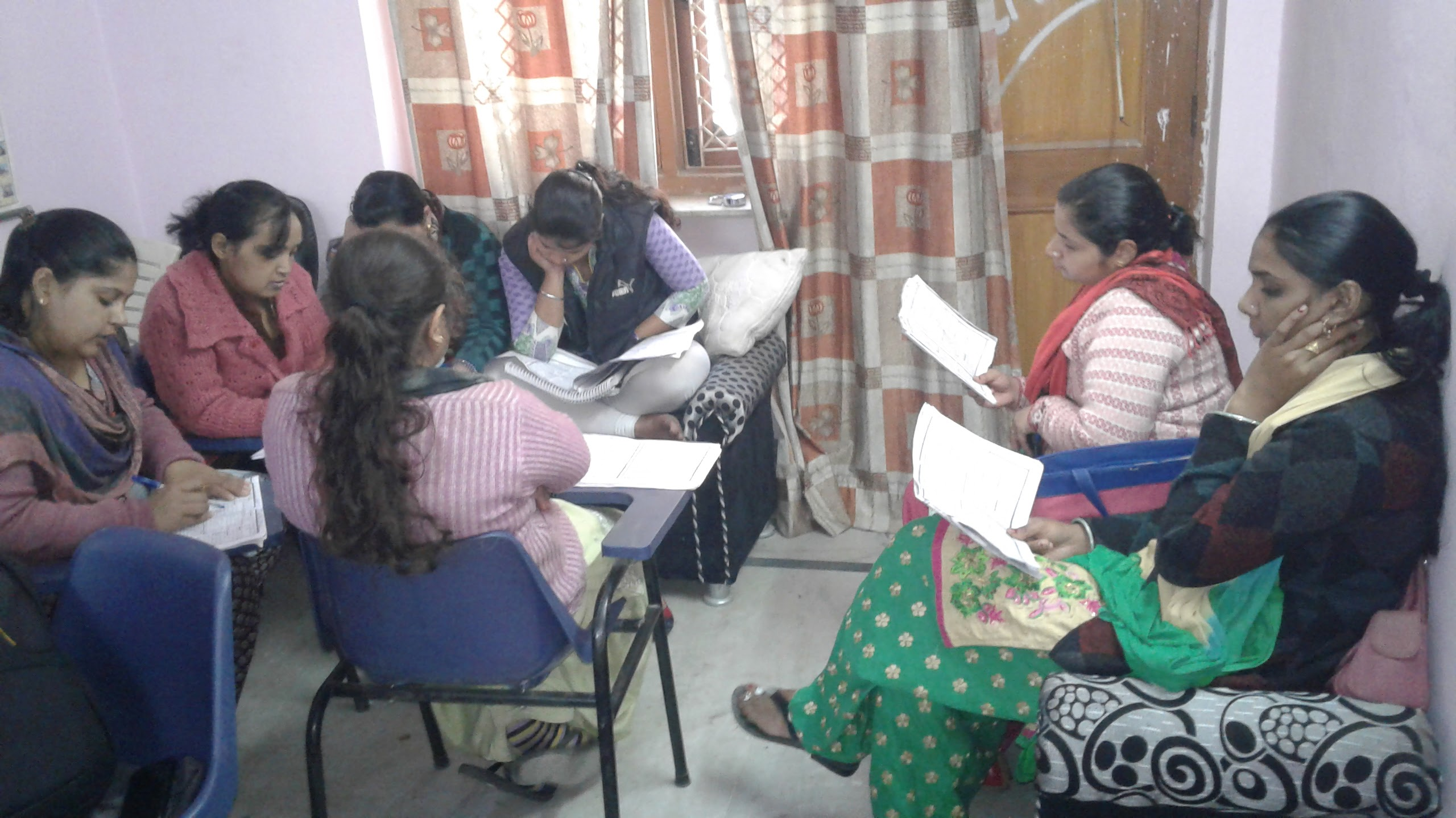 UGC NET Philosophy Coaching in Delhi, Training Classes