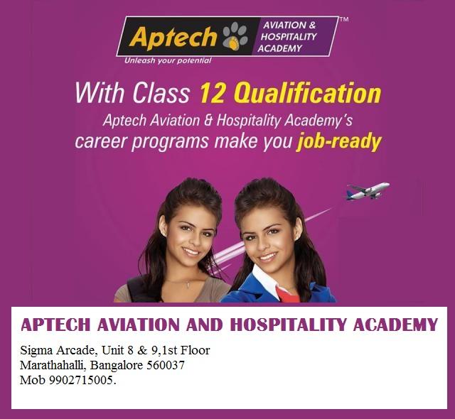 Top 10 Aviation Management Training Courses in Trivandrum