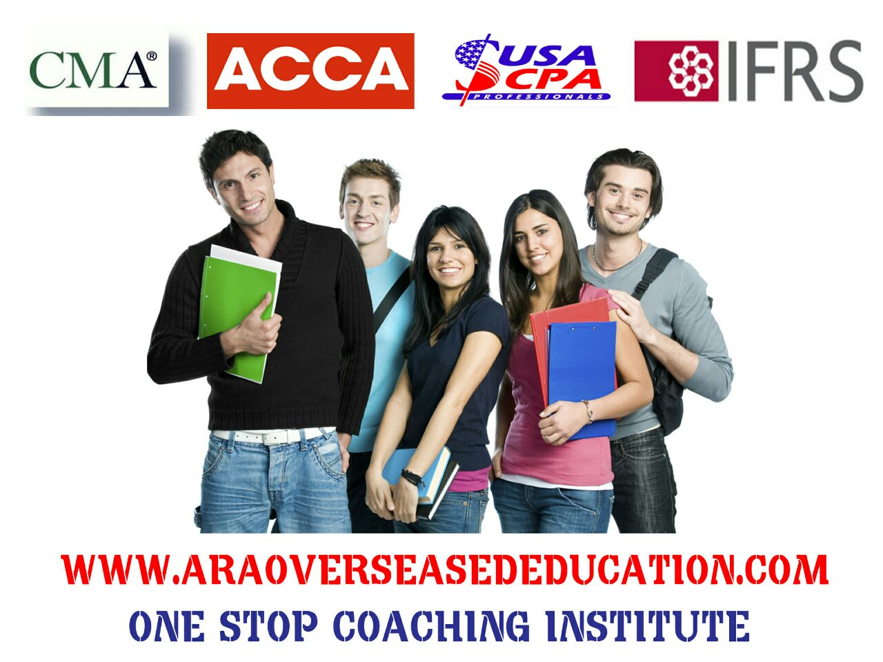 ACCA Coaching Classes, Training Centres   Sulekha