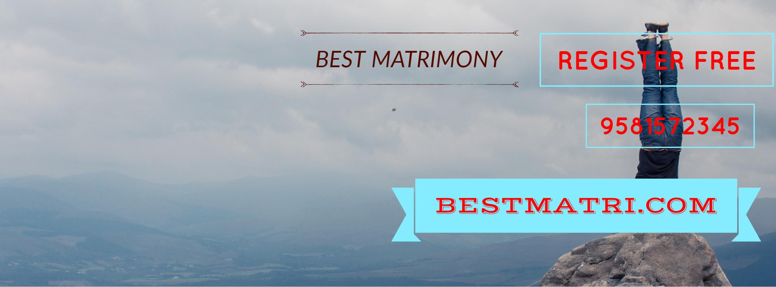 Best Matrimony in Secunderabad, Hyderabad-500003 | Sulekha Hyderabad