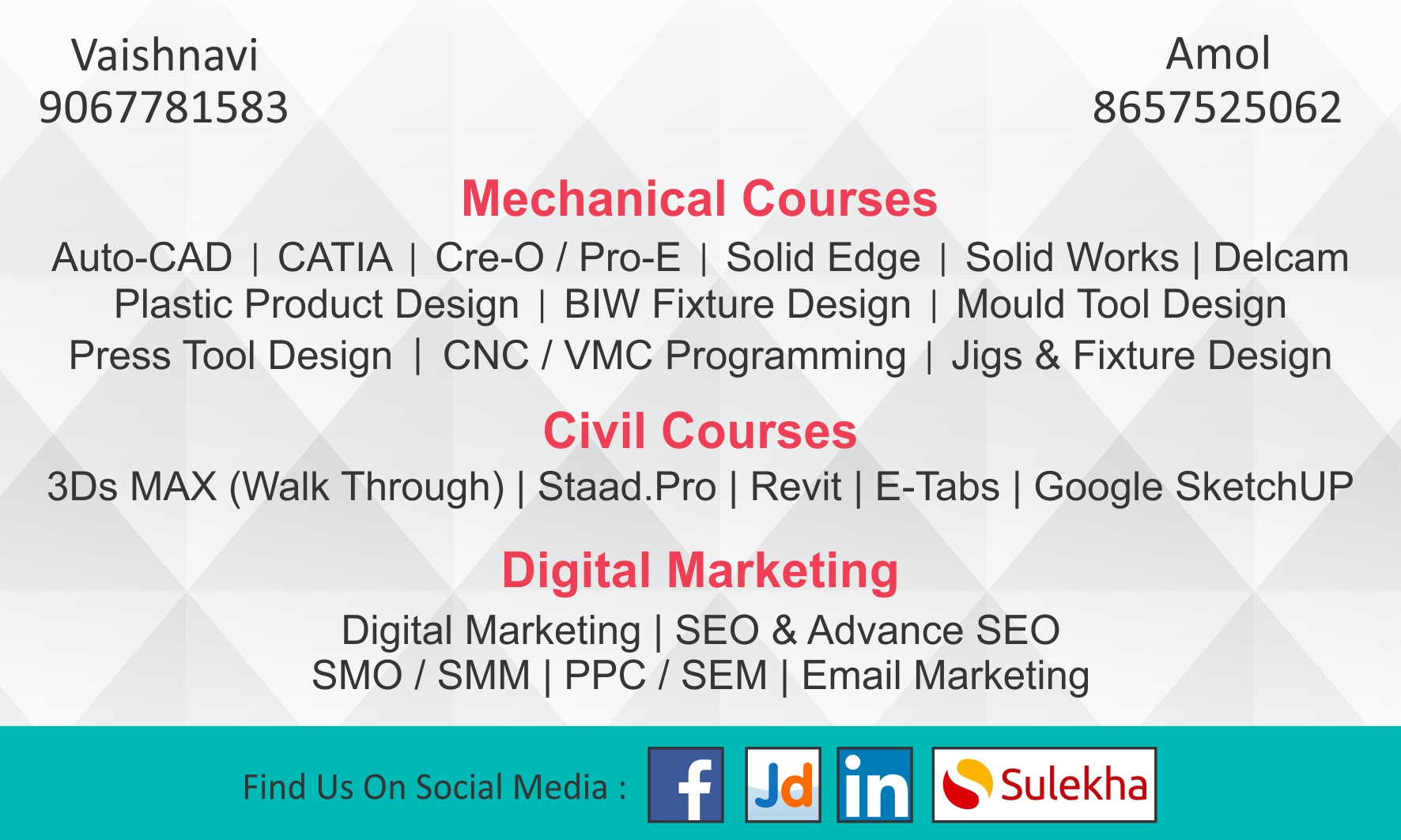 CATIA Training, Courses, Classes, Institutes | Sulekha