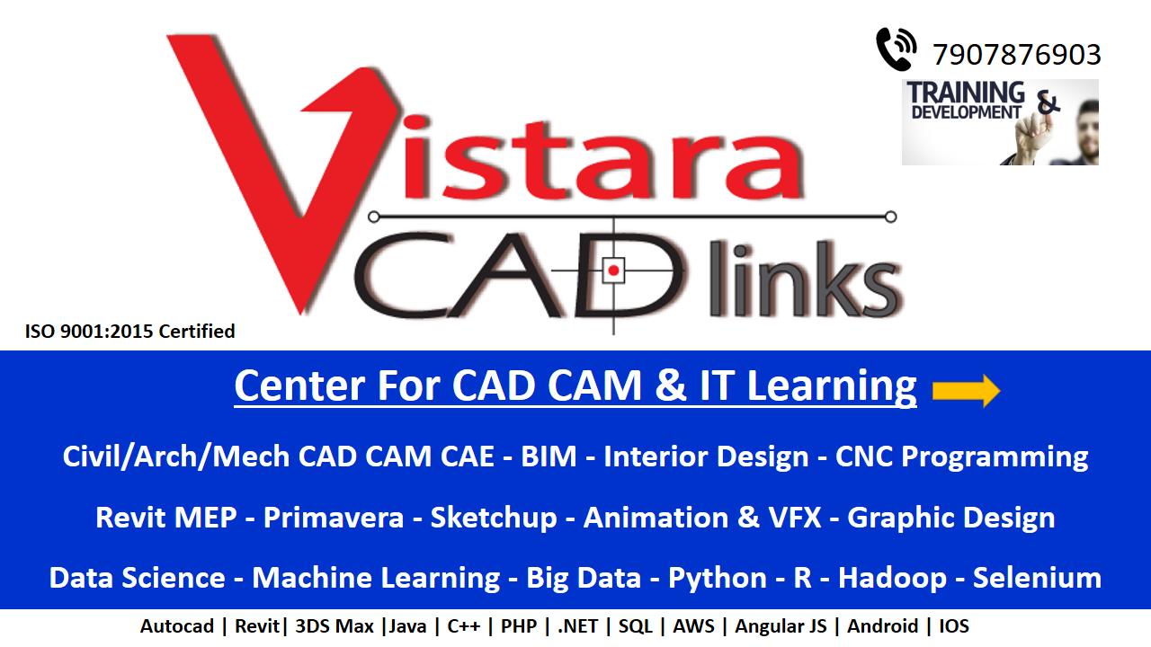 Vistara Cad Links in Palarivattom, Cochin-682025 | Sulekha Cochin