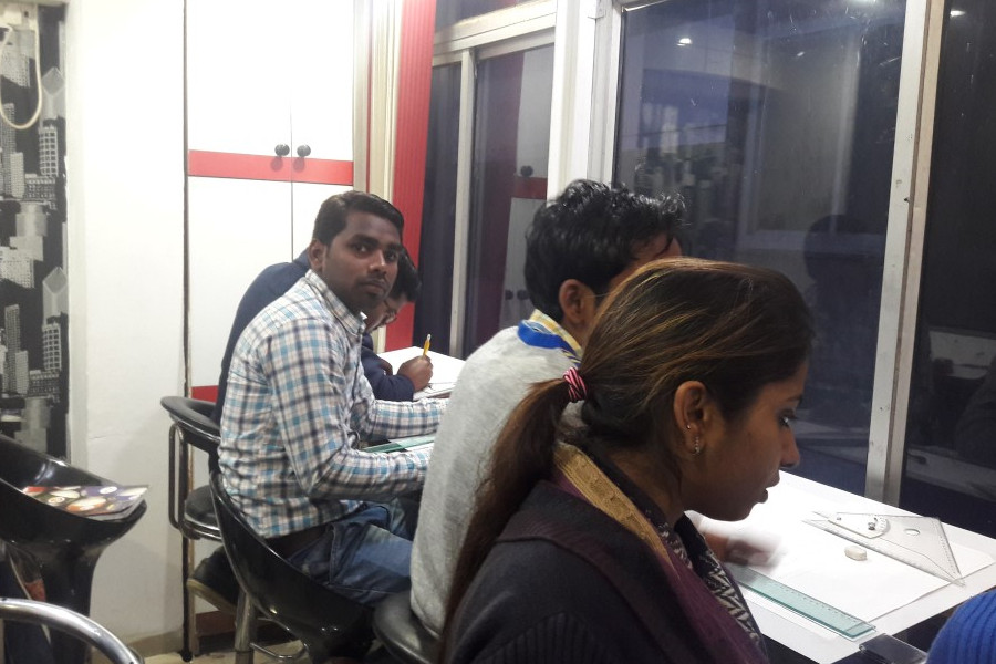 Multimedia & Animation Courses in Delhi, Classes, Training