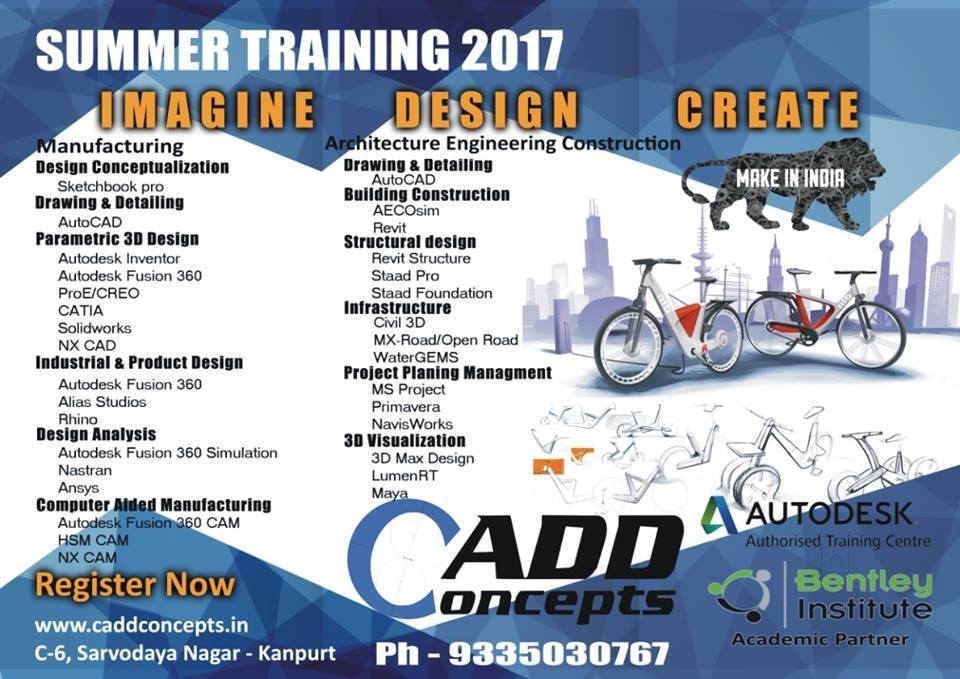 Multimedia & Animation Courses in Kanpur, Classes, Training