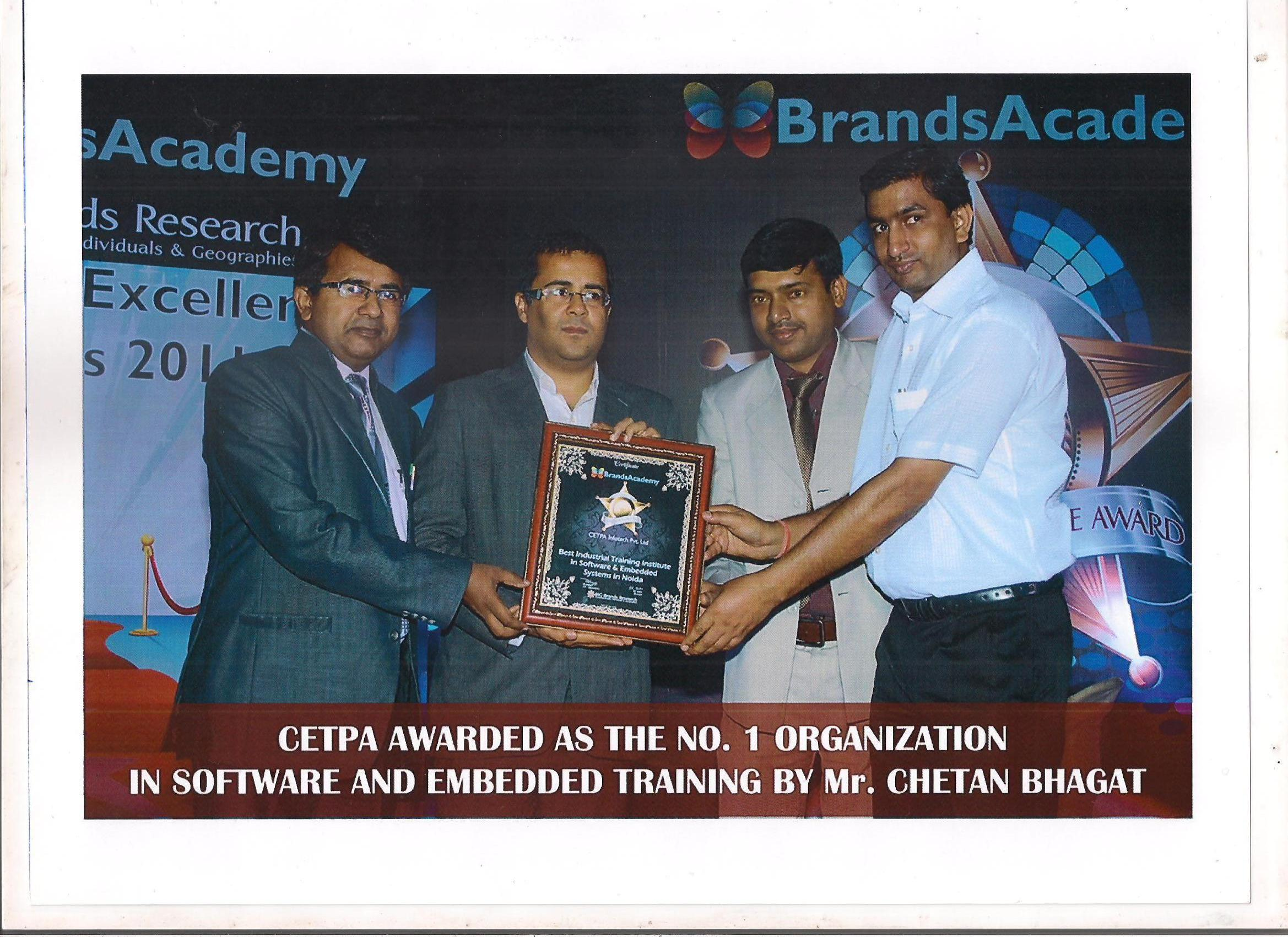 Cetpa Infotech Pvt  Ltd  in Sector 2, Noida-201301 | Sulekha