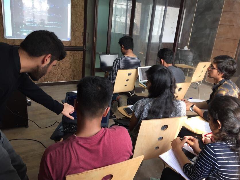 Android App Development Training in G T B  Nagar, Delhi