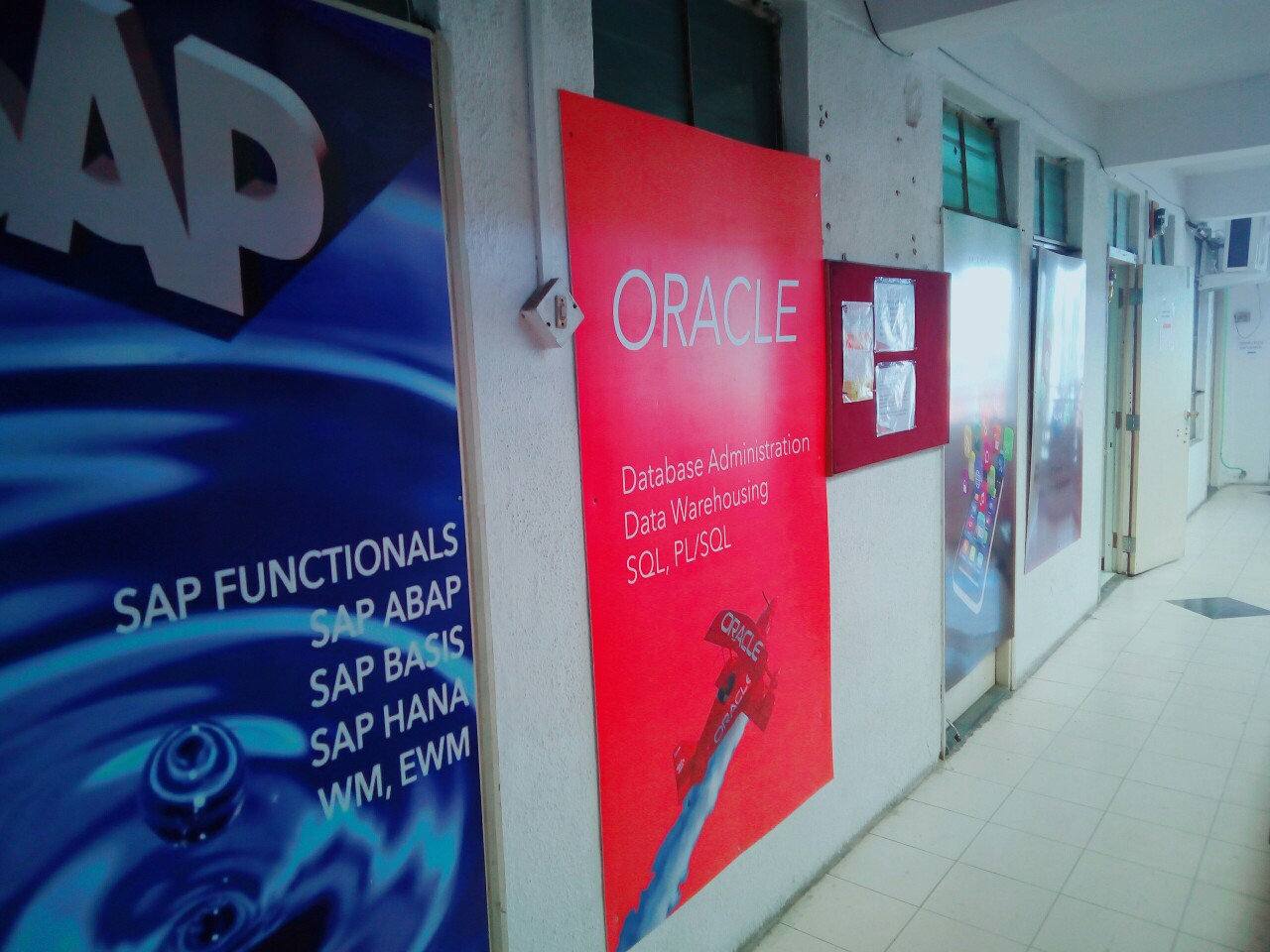 SAP ABAP Training in Pimple Saudagar, Pune, SAP ABAP Course