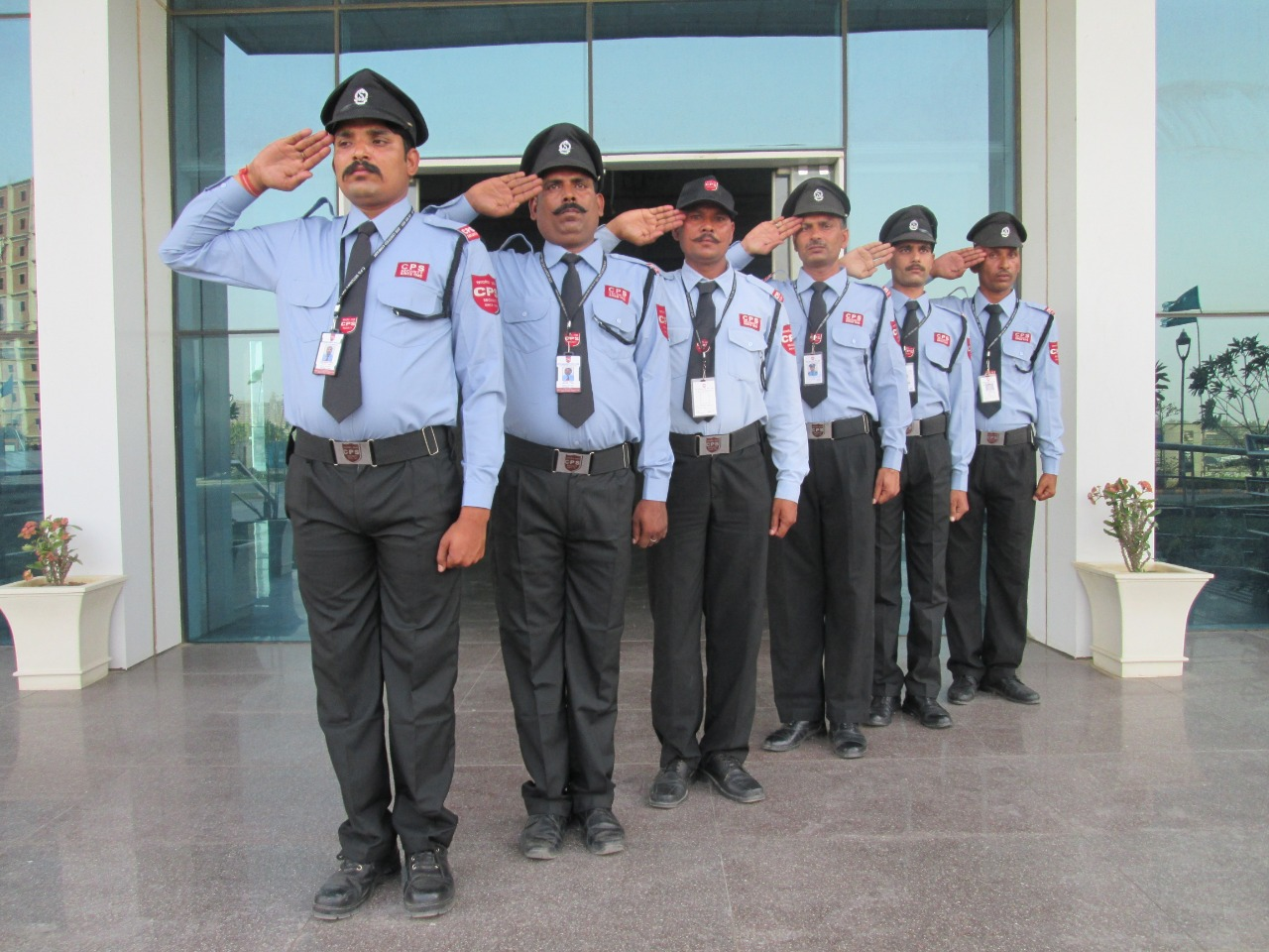 Top 10 Security Services in Gurgaon, Security Guards Gurgaon