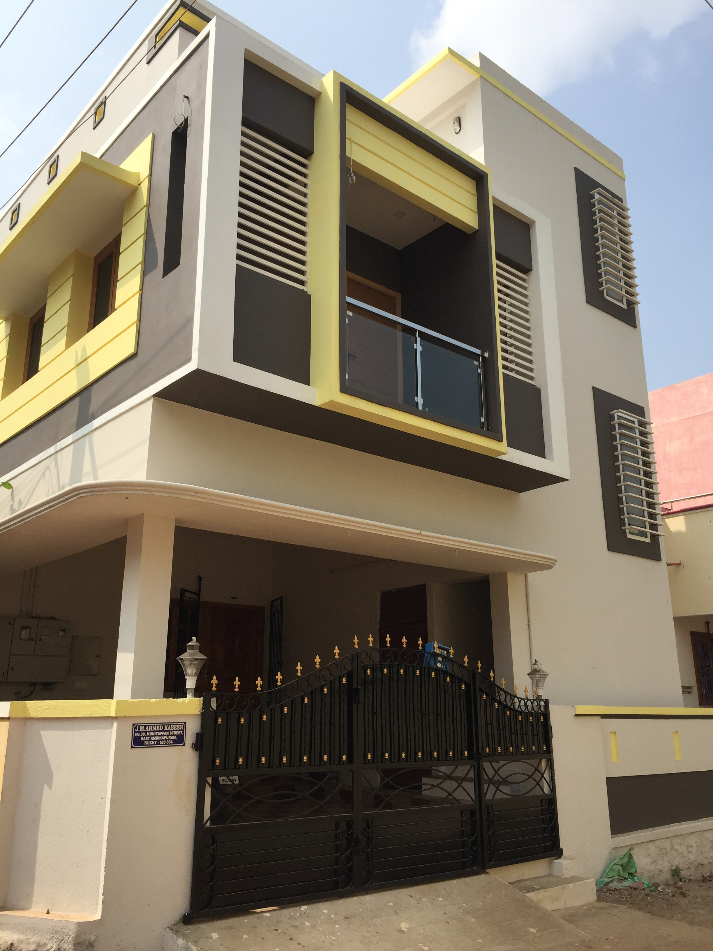Building Renovation Contractors in Trichy, Remodeling