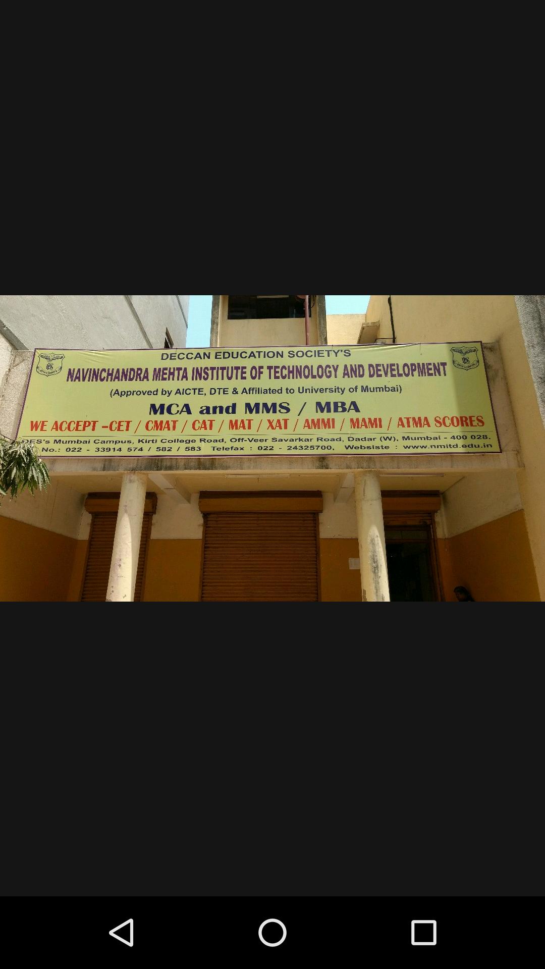 Arts and Science Colleges in Mahim, Mumbai | Sulekha Mumbai