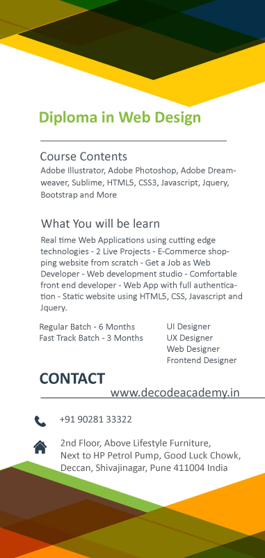 HTML Training in Pune, Learn HTML Course in Pune   Sulekha
