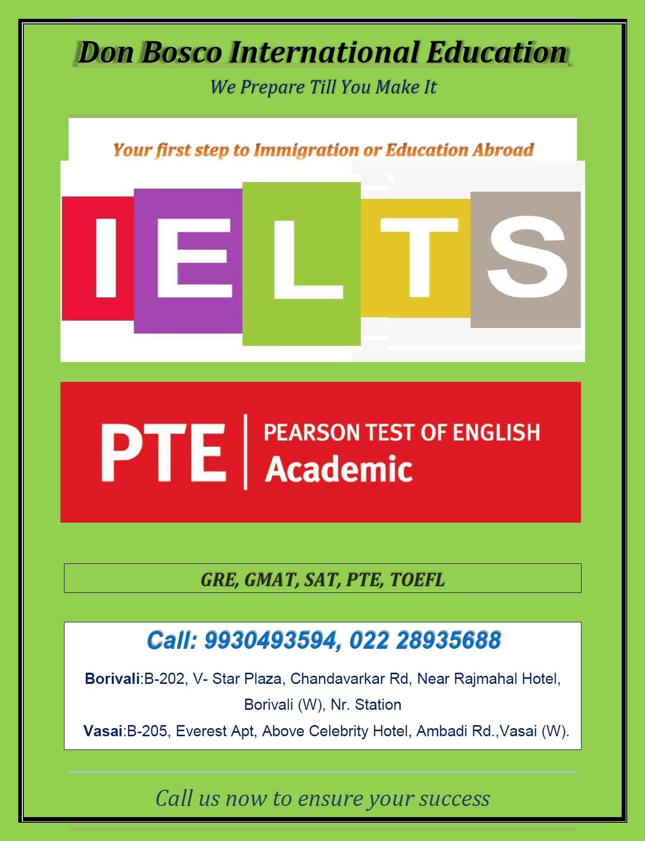 Top 10 PTE Coaching Classes in Mumbai, Training Centres | Sulekha Mumbai