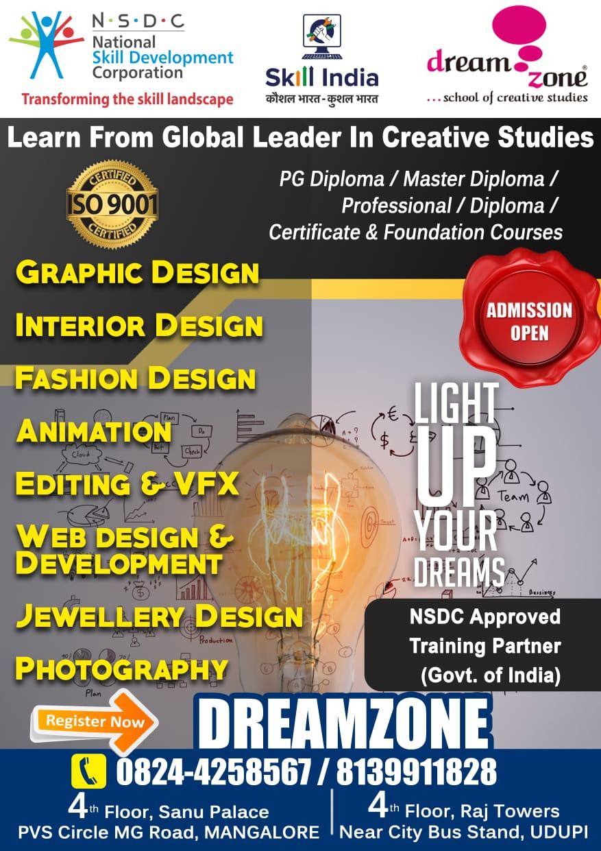Dream Zone In Dakshina Kannada Mangalore 575002 Sulekha Mangalore