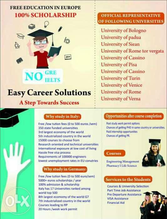 Easy Career Solutions in Shyam Nagar, Jaipur-302019 | Sulekha Jaipur