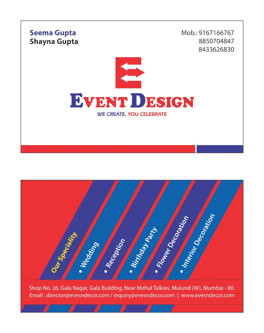 Event Design In Mulund West Mumbai 400080 Sulekha Mumbai