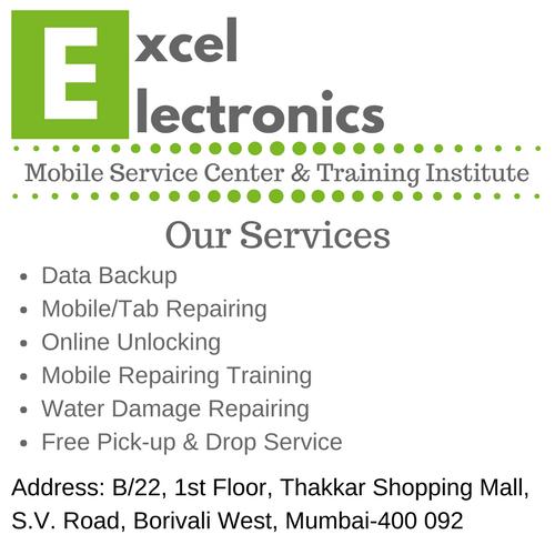 iPhone Service Centers, Repair in Borivali West, Mumbai