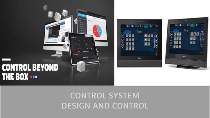 Extron/Kramer/Bosch Dealer Audio Visual Systems in Sector 8, Gurgaon