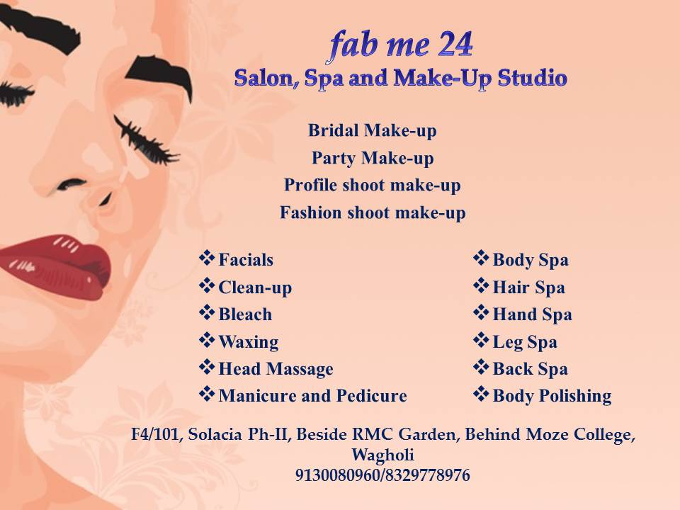 Womens Beauty Parlour in Wagholi, Pune | Sulekha