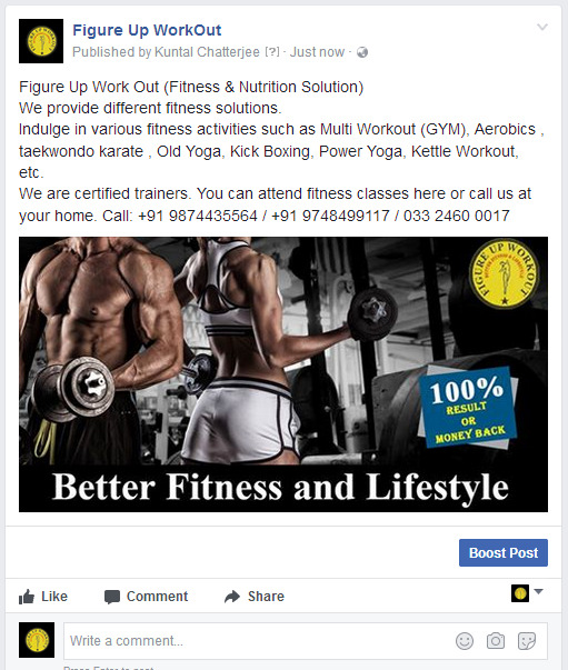 Womens Gym in New Alipore, Kolkata Fitness Centres   Sulekha Kolkata