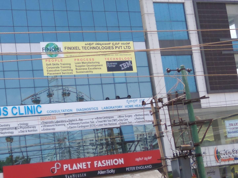 Finixel Technologies Pvt Ltd in JP Nagar, Bangalore-560078 | Sulekha