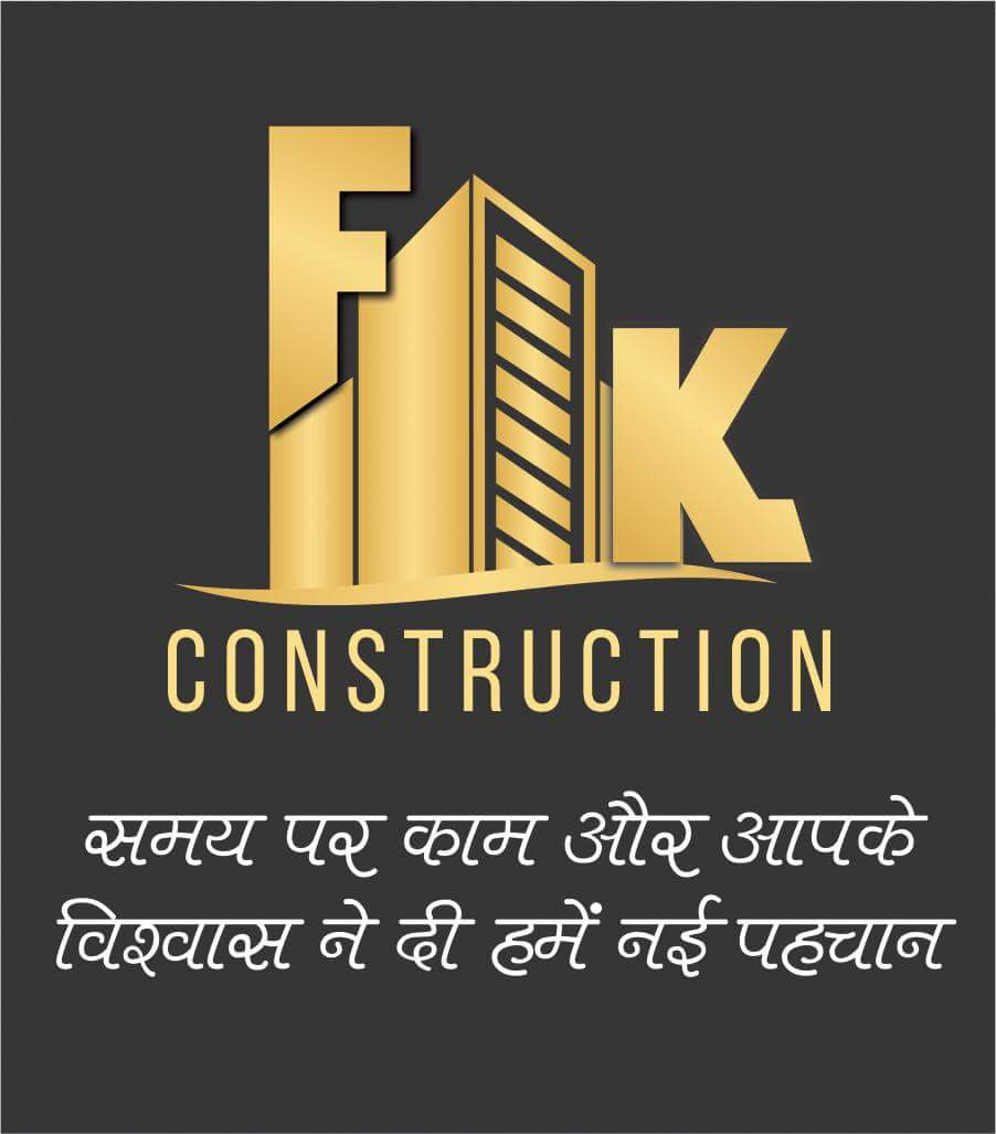 FK Construction company in M P  Nagar, Bhopal-462011   Sulekha Bhopal
