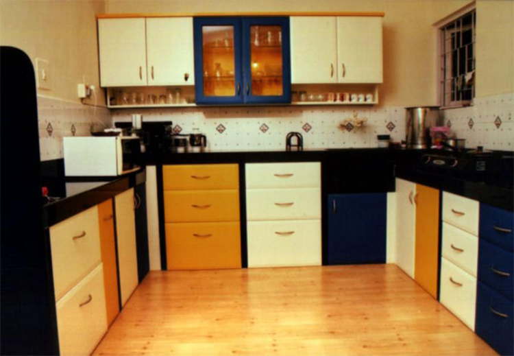Top 10 Modular Kitchen Ahmedabad Best Modular Kitchen Dealers