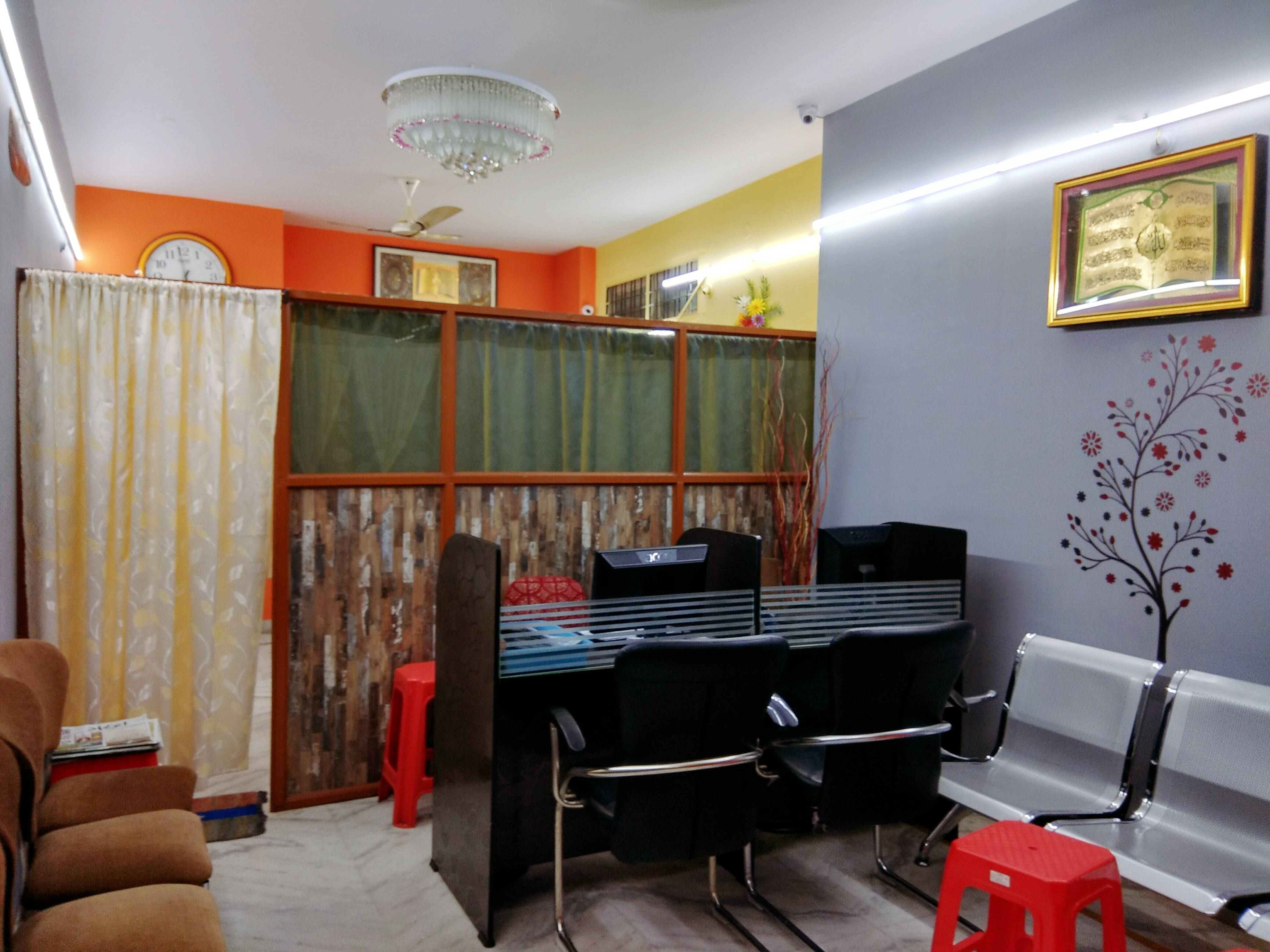 Ghar Sansar Marriage Bureau in Malakpet, hyderabad-500036