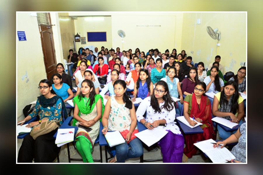 Global Teachers Academy in Safdarjung Enclave, Delhi-110029