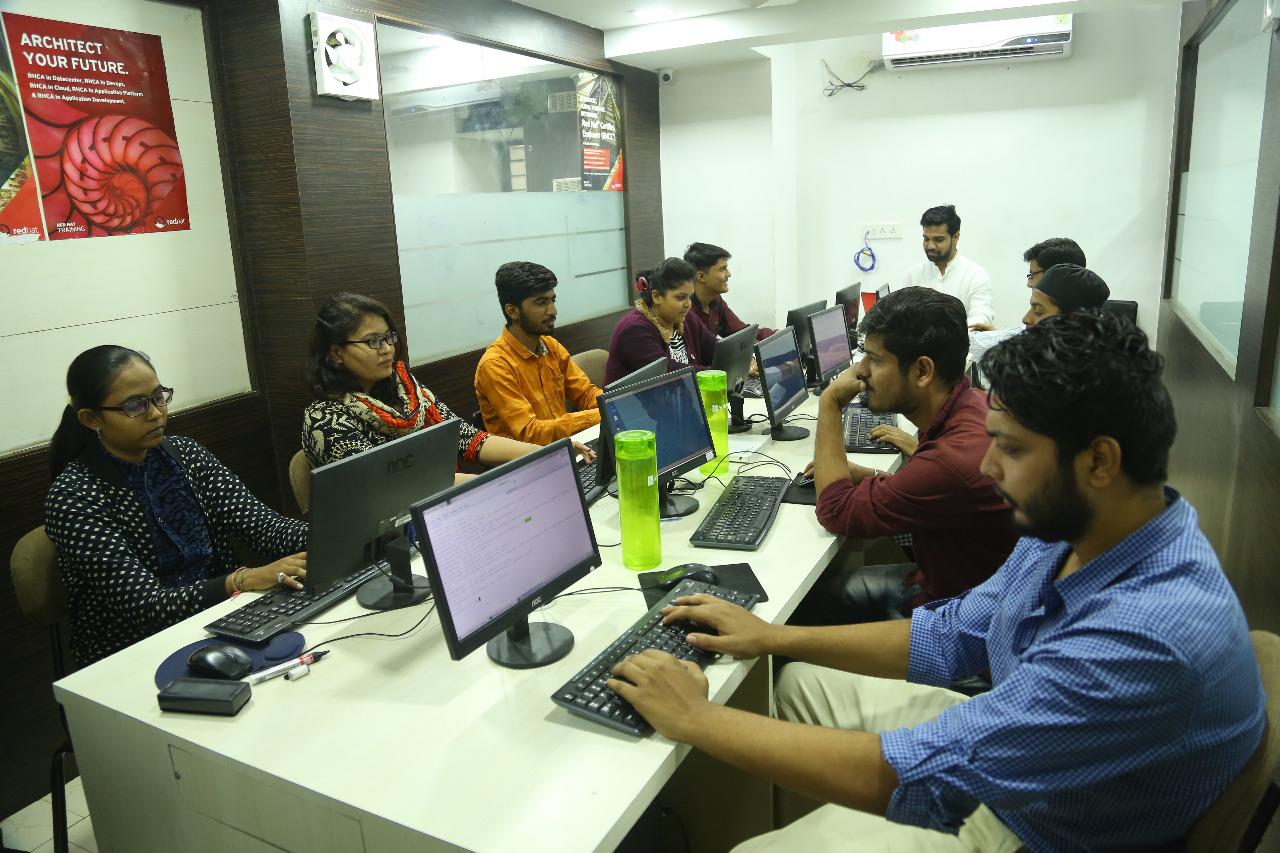 Grras Training & Placement Center in Navrangpura, Ahmedabad