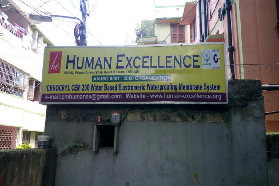 Top 10 Wall Waterproofing Contractors in Kolkata, Solutions