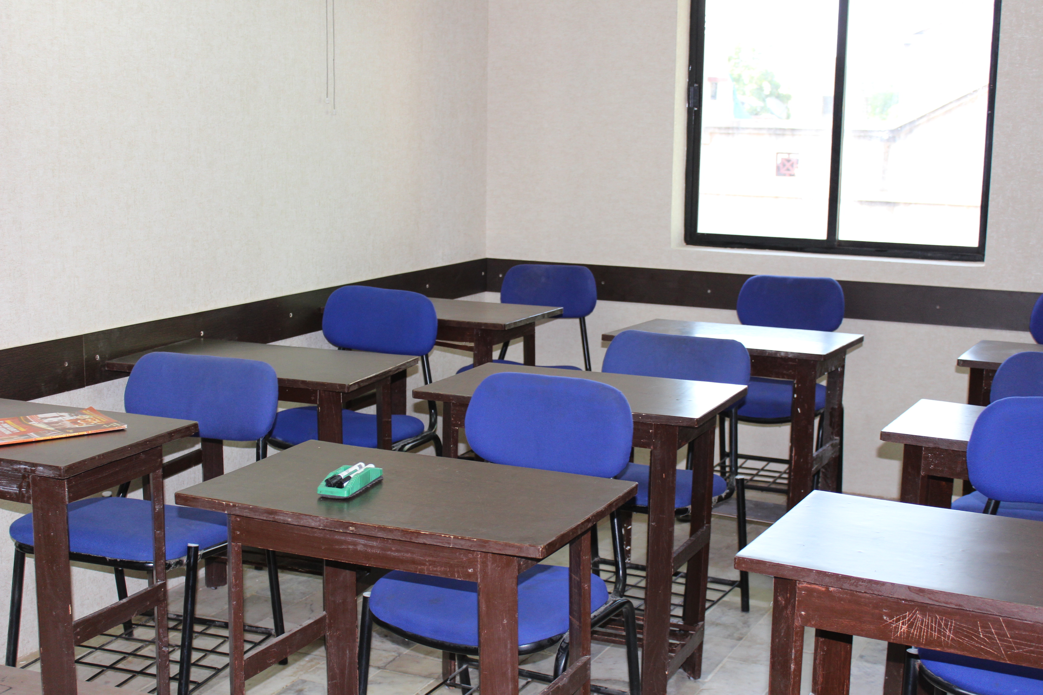 Infinity Knowledge Academy in Bopal, Ahmedabad-380058