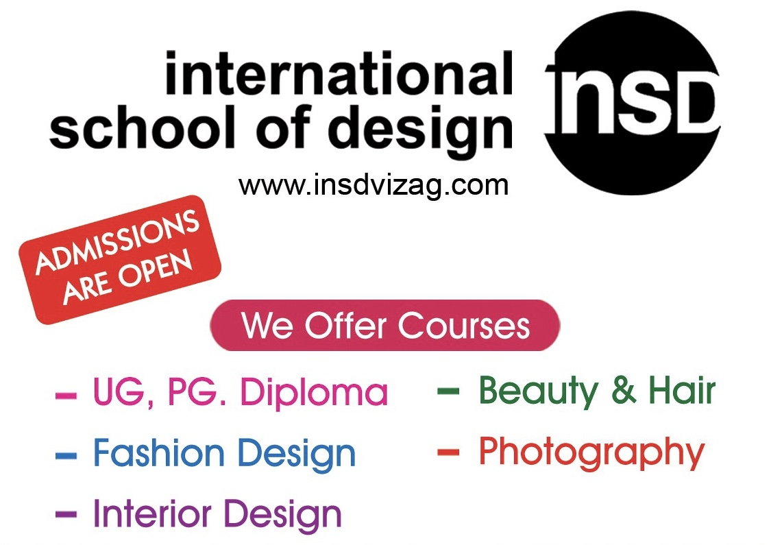 International School Of Design In Dwaraka Nagar Visakhapatnam 530016 Sulekha Visakhapatnam