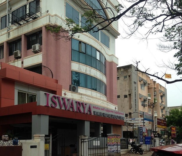 Top 10 Infertility Treatment in Thiruvanmiyur, Chennai